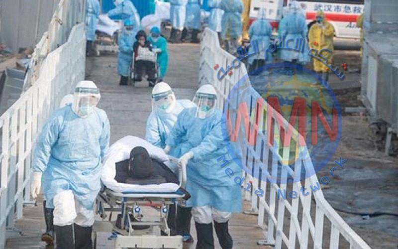 مسؤول امريكي : نواجه نقصا حادا في المستلزمات الطبية والوفيات تتجاوز 10 آلالاف شخص
