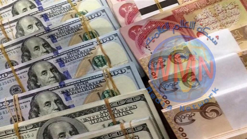 ارتفاع اسعار صرف الدولار في السوق العراقية