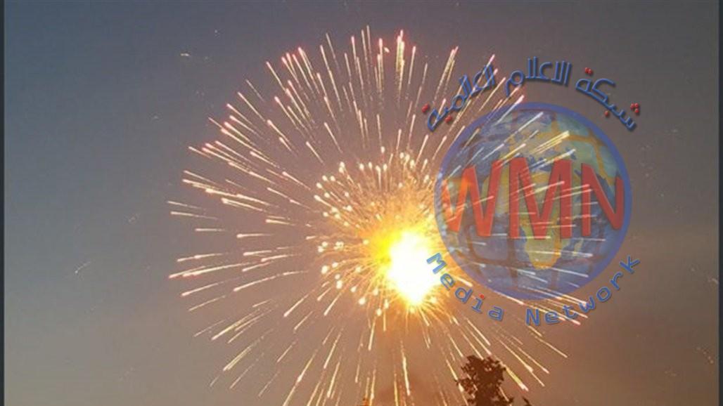 خلال احتفالات هزيمة كورونا.. إصابة 13 شخصا بعيارات نارية في دهوك