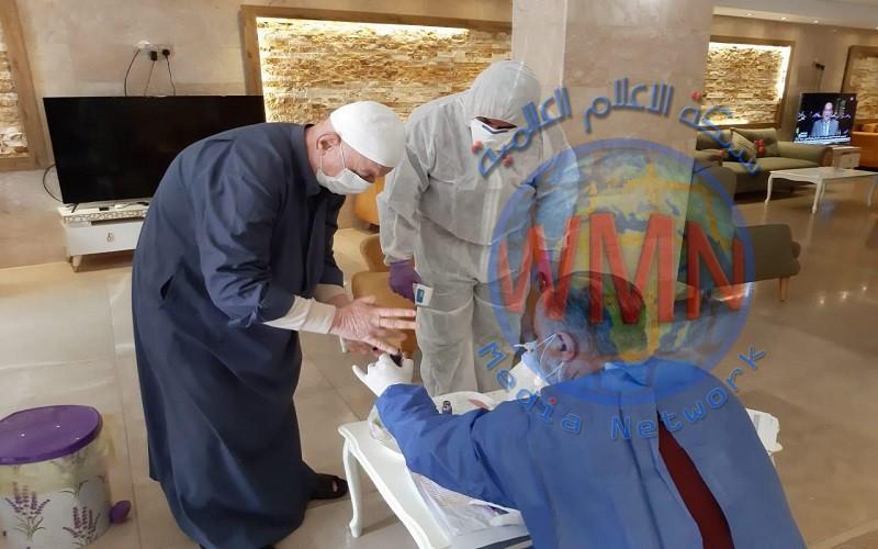 الصحة العالمية: العراق أمام 10 أيام حاسمة بشأن كورونا