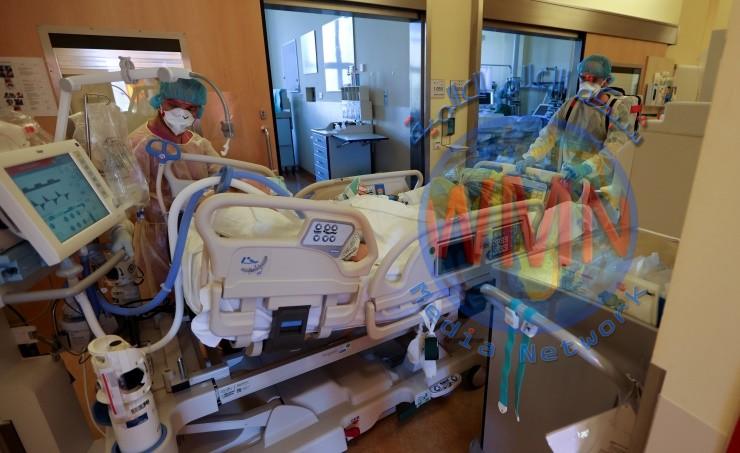 المانيا تسجل 163 وفاة بكورونا خلال 24 ساعة
