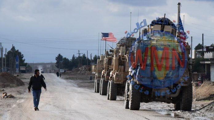الجيش الأمريكي يقتل مدنيا سوريا قرب حقل نفطي بدير الزور
