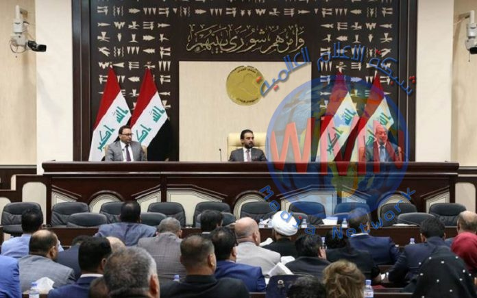 البرلمان يستضيف أول وزير في حكومة الكاظمي