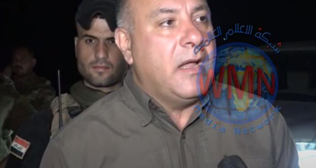 """آمر اللواء 30 للحشد يكشف تفاصيل عملية الإطاحة بـ"""" 15 """" عنصرا من داعش في نينوى"""