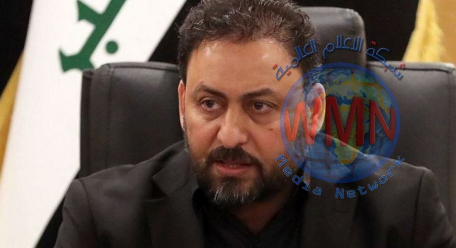 حسن الكعبي: المنظومة الإعلامية ركن أساسي في العراق الديمقراطي الجديد
