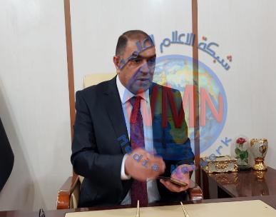 بالوثيقة.. عادل عبد المهدي يكلف ناظم الوائلي محافظاً لذي قار