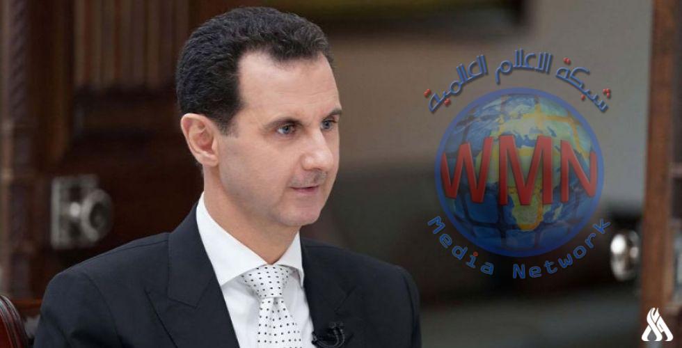 الرئيس السوري يصدر مرسوماً بتأجيل انتخابات مجلس الشعب