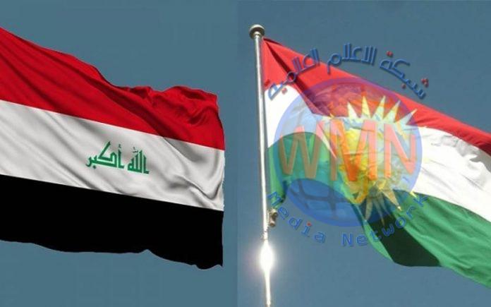 اليوم.. وفد رفيع من كردستان برئاسة طالباني يزور بغداد