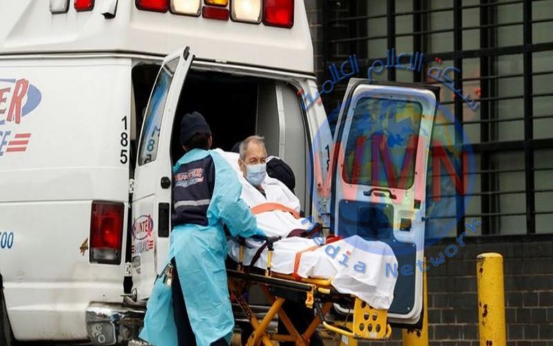 مليونا إصابة بكورونا في الولايات المتحدة
