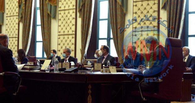 مجلس الوزراء يقر توصيات محضر الاجتماع التشاوري مع طبابة الحشد الشعبي والدفاع والداخلية