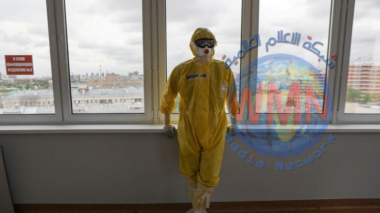 كورونا في روسيا.. عدد المتعافين يتخطى الـ400 ألف واستقرار في الإصابات اليومية