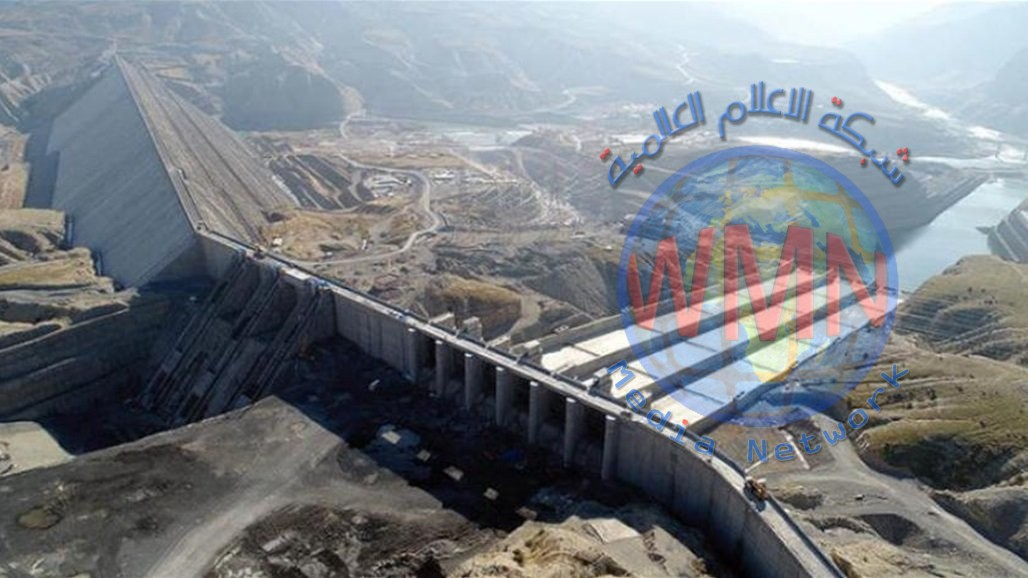 الموارد المائية: اليسو سيؤثر بشكل سلبي كبير على نهر دجلة وطالبنا تركيا بمباحثات