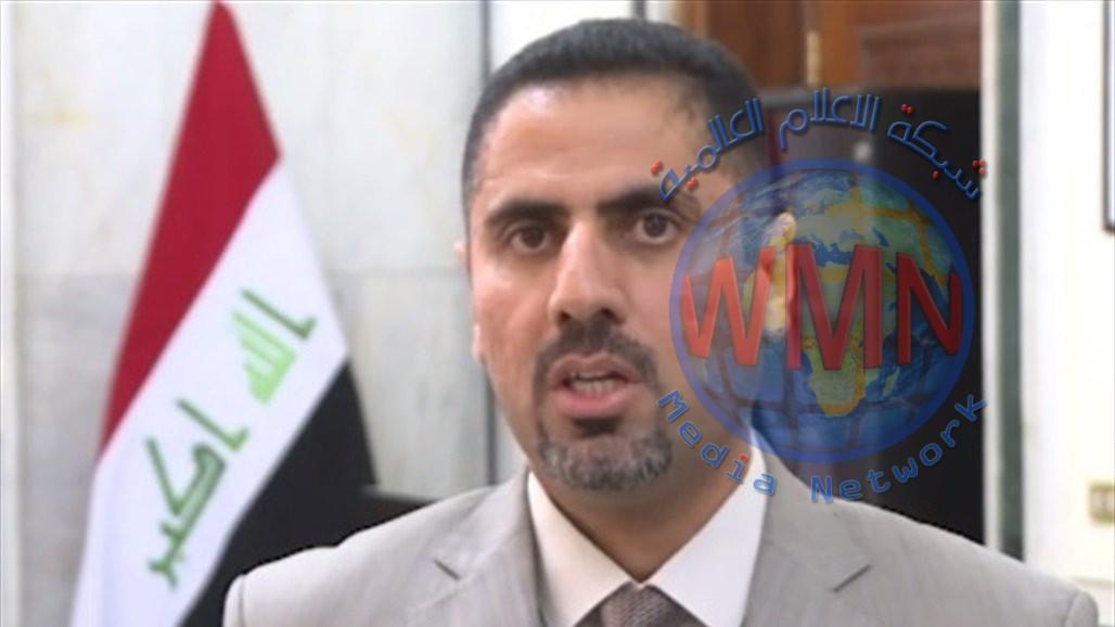 تعيين القاضي رائد جوحي مديراً لمكتب رئيس الوزراء