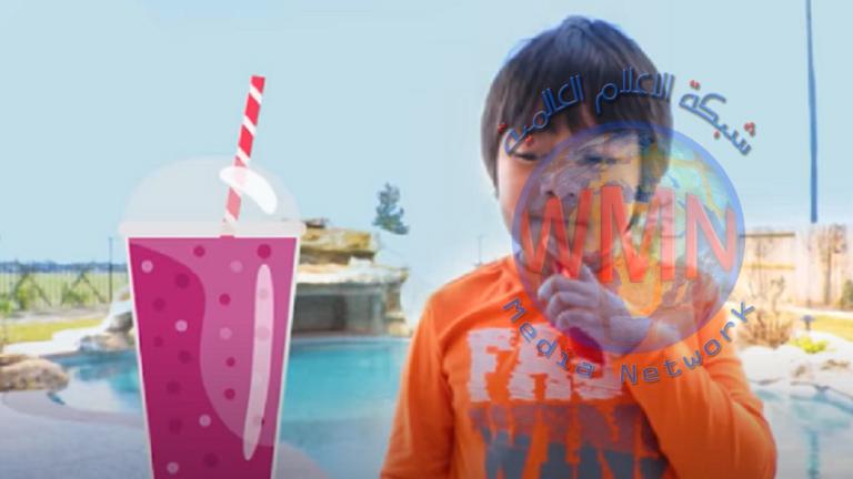 """""""الطفل المعجزة"""" على """"يوتيوب"""" يجمع 26 مليون مشترك ويكسب 26 مليون دولار"""