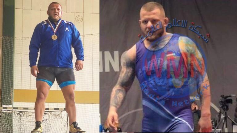 بطل المصارعة البلغارية ضحية جديدة لفيروس كورونا