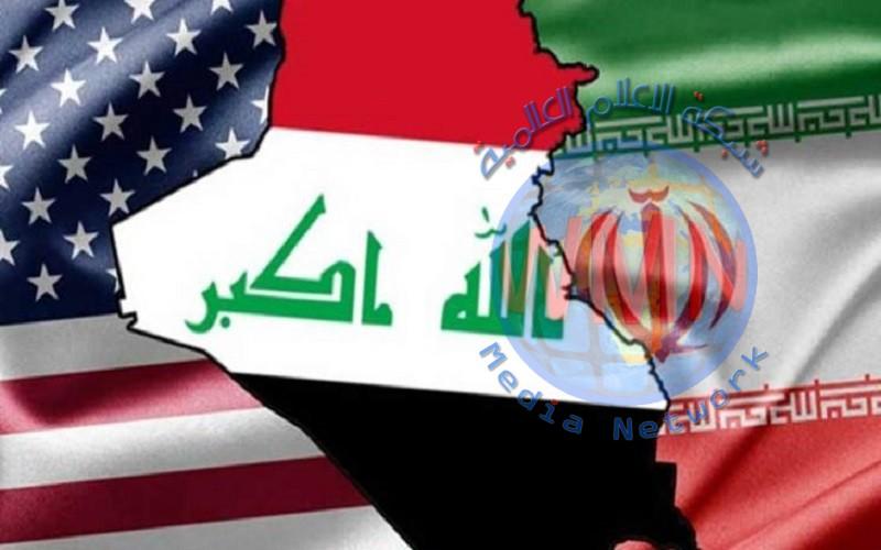 نائب: العراق هو البلد الوحيد القادر على نزع فتيل الحرب بين أميركا وإيران