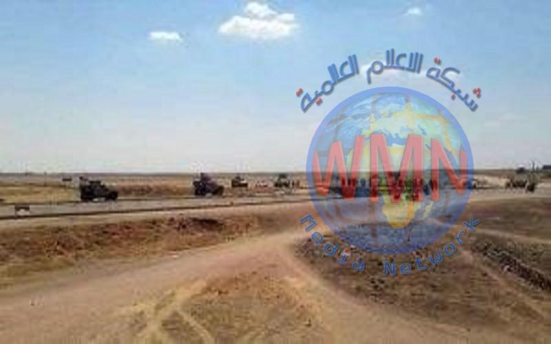 الجيش السوري يعترض رتلا أمريكيا في ريف الحسكة ويجبره على العودة