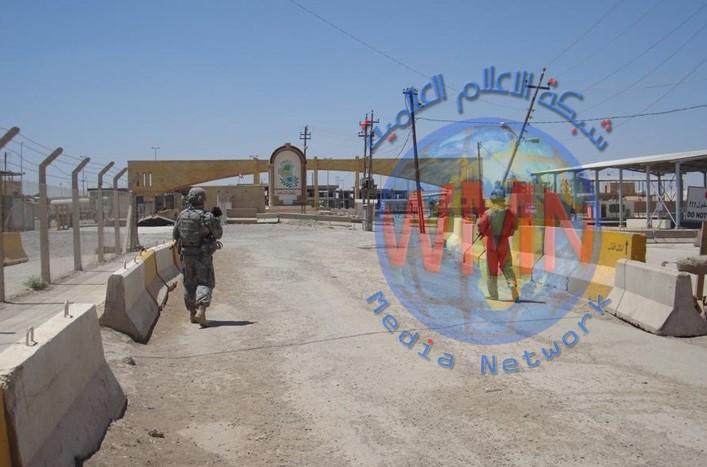 تحذيرات من عمليات اميركية لدعم داعش الارهابي عند الشريط الحدودي مع سوريا