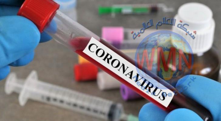 كردستان تسجل 495 اصابة جديدة بفيروس كورونا