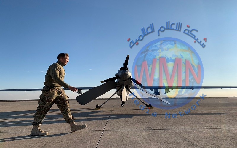 مقتل 8 مسلحين بغارة جوية تركية شمال العراق