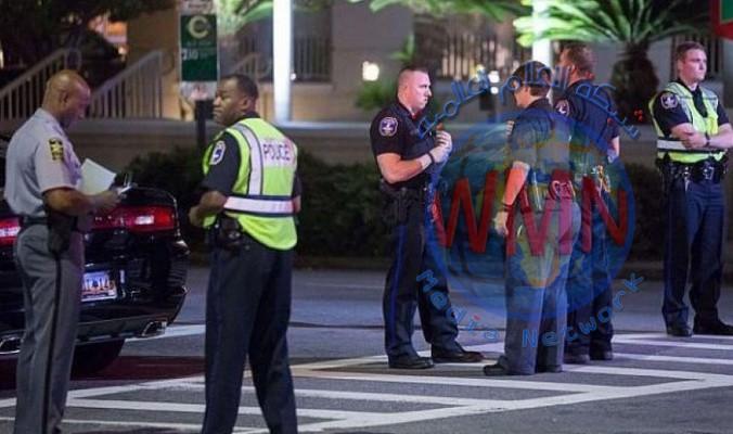 مقتل ضابط واصابة اخر باطلاق نار بولاية واشنطن