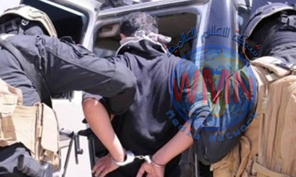 وكالة الاستخبارات: القبض على متهمين قتلا طفلة بعد اغتصابها في ذي قار