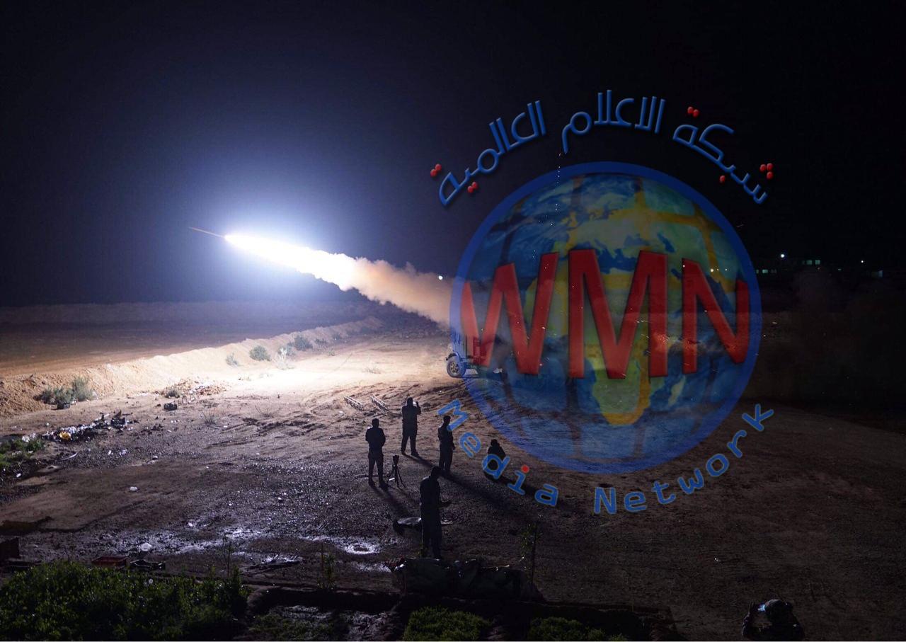 اللواء 18 بالحشد الشعبي يتصدى لتعرض داعشي غرب الانبار
