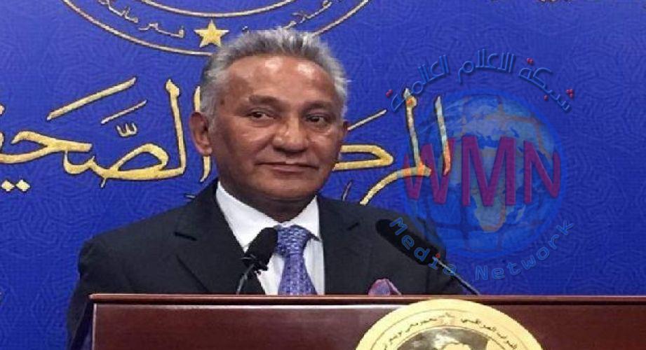المتحدث باسم رئيس البرلمان: قانون الانتخابات الجديد أصبح جاهزاً