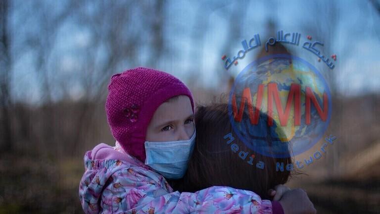 """""""كوفيد-19"""" يمكن أن يسبب مرضا مزمنا لدى الأطفال"""
