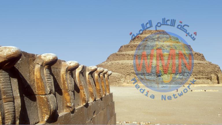 وثائقي يكشف عن اكتشاف لم يسبق له مثيل في مصر أثناء البحث عن قبر كليوباترا
