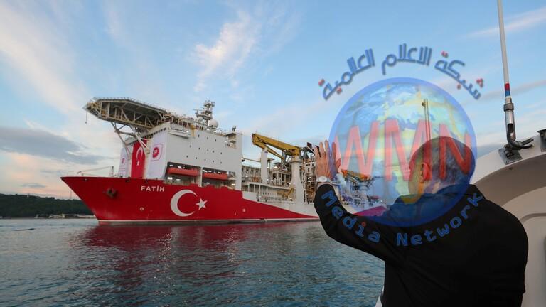 خبراء: اكتشاف حقل غاز في تركيا لا يهدد مكانة روسيا في السوق