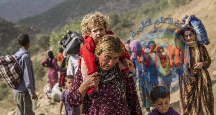 الثالث من آب .. الذكرى السنوية للهجوم على سنجار وإبادة الايزيديين