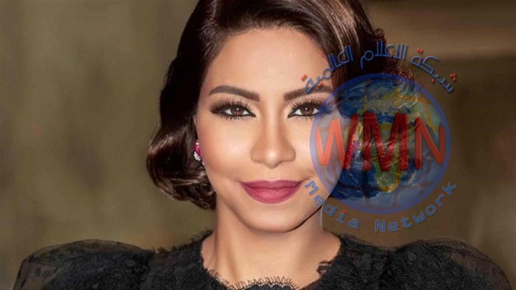 """""""وزن زائد"""".. أحدث ظهور لشيرين عبد الوهاب بعد شائعة انفصالها"""