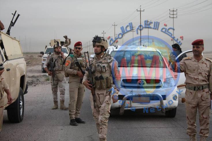 عمليات البصرة تعلن نجاح الخطة الأمنية الخاصة بالعشرة الأولى من محرم