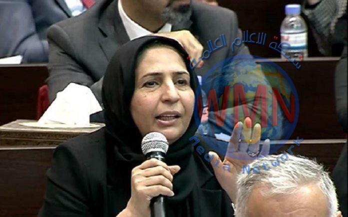 نائبة مستقلة تحذر من تكريس المناطقية والمحاصصة بالانتخابات المقبلة