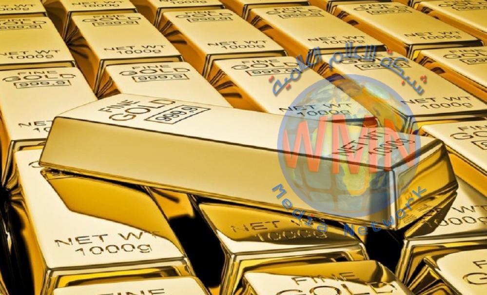 انخفاض أسعار الذهب مع صعود الدولار بفضل بيانات قوية لقطاع الصناعة الأمريكي