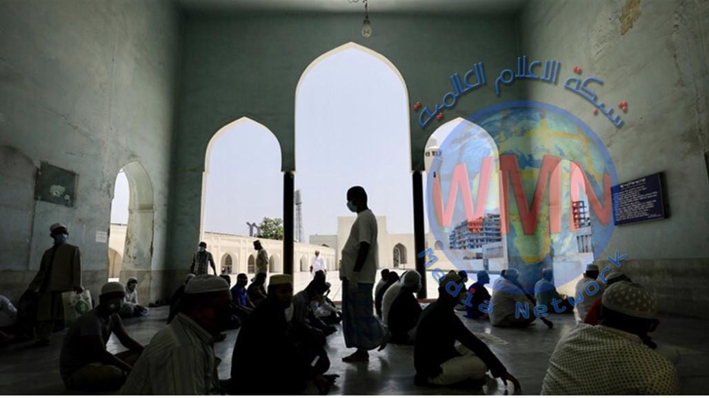 مصرع 11 شخصا بانفجار أجهزة تكييف بمسجد في بنغلاديش