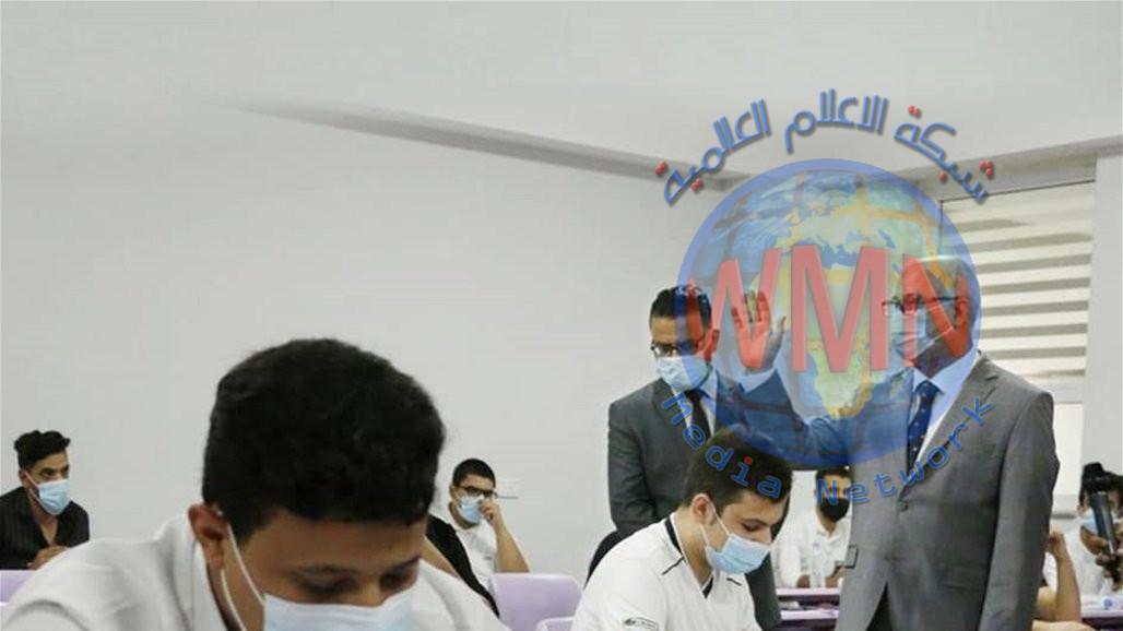 وزارة التربية: لا مشكلة بالمراكز الامتحانية حتى الآن ونسب النجاح ستكون أعلى من الأعوام الماضية