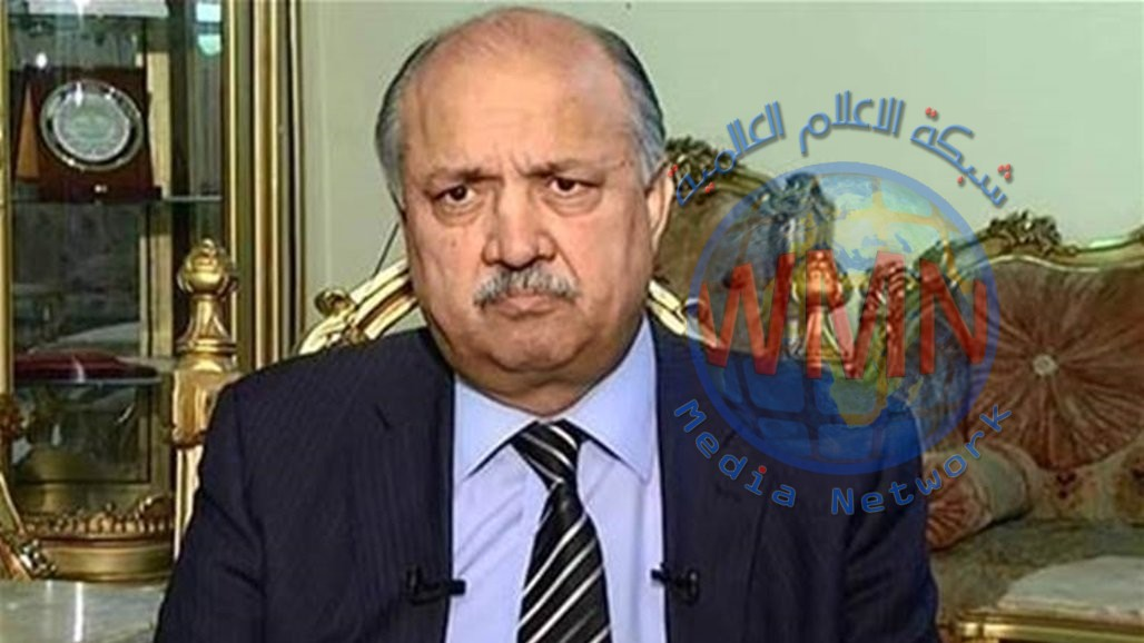 مشعان الجبوري: زعماء التزوير يحاولون تعيين أحد اتباعهم في إدارة مفوضية صلاح الدين