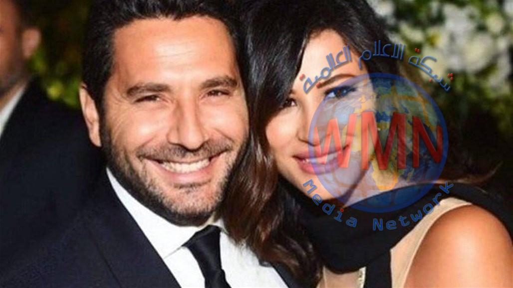 للمرة الأولى… ريم السعيدي وزوجها يكشفان عن وجه إبنتهما الصغرى (صورة)