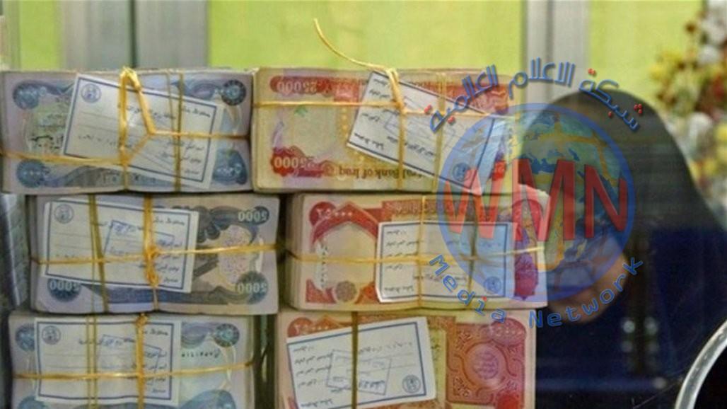 المالية النيابية بشأن رواتب الموظفين: الوضع الاقتصادي خطر جدا