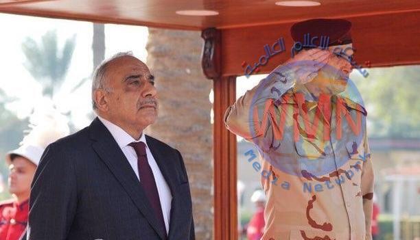 الغانمي يحمل عبد المهدي خروقات أمن الجنوب ويكشف سبب تأخير إعادة المفسوخة عقودهم