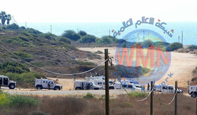 إنطلاق الجولة الثالثة من مفاوضات ترسيم الحدود البحرية بين لبنان واسرائيل