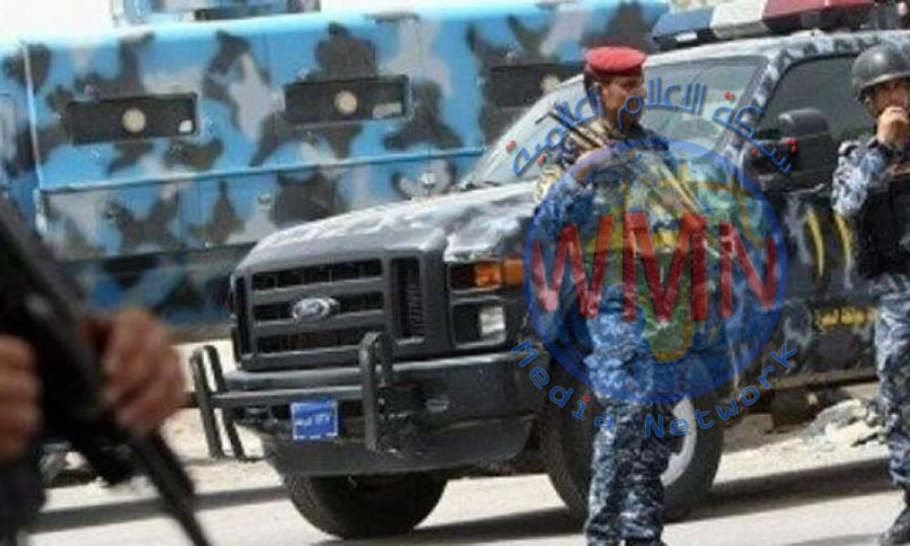 شرطة البصرة تمنع حركة الدراجات النارية ابتداءً من اليوم