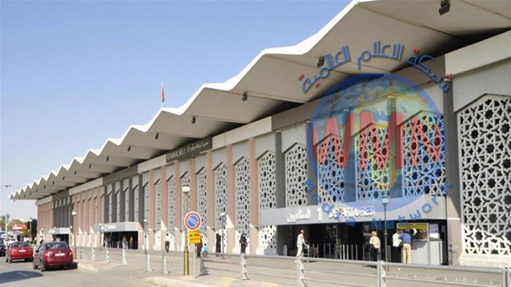 النقل السورية تقرر فتح مطار دمشق أمام الرحلات الدولية