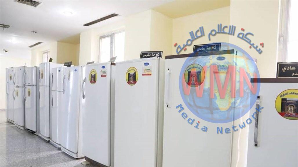 مطالبة الكاظمي بالتدخل.. الصناعات الخفيفة: سعر زيت الغاز يهدد خطة صنع في العراق