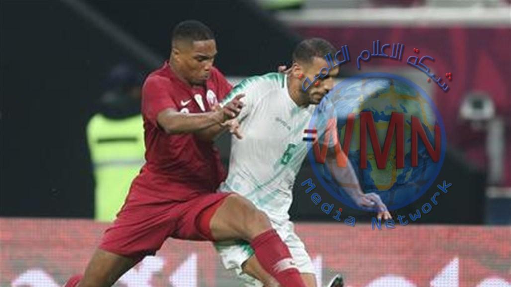 علي عدنان: نمتلك منتخباً بإمكانه التأهل لمونديال 2022