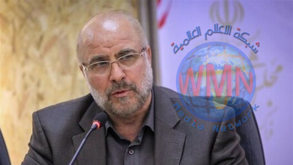 اصابة رئيس البرلمان الايراني بكورونا