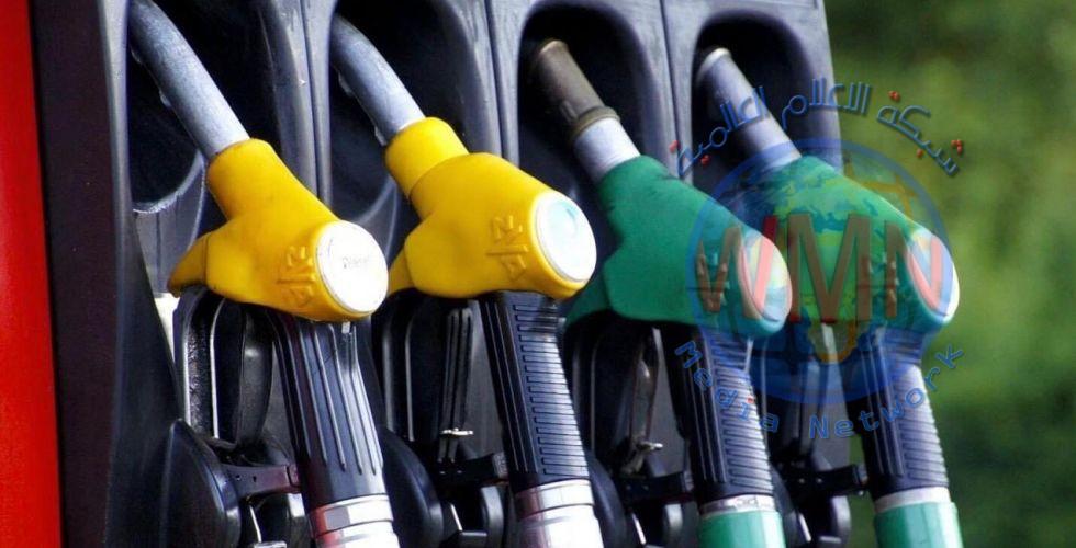 النفط تعتزم تخفيض سعر البنزين الممتاز