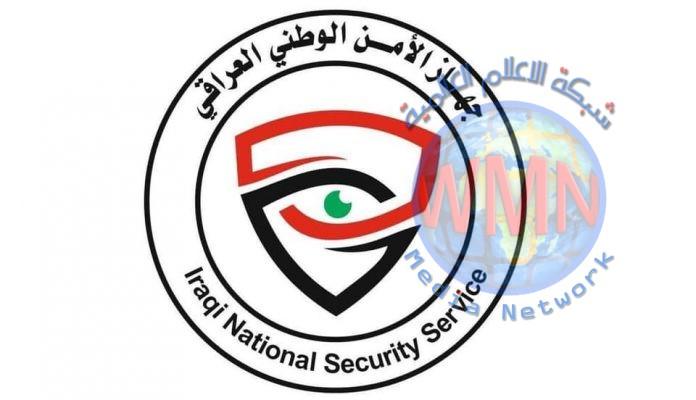 """القبض على """"إرهابية تنتمي لداعش"""" جنوب صلاح الدين"""